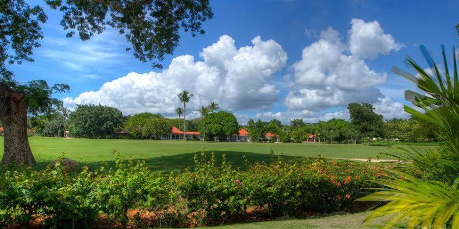 The Process of Buying a Golf View Villa in Casa de Campo