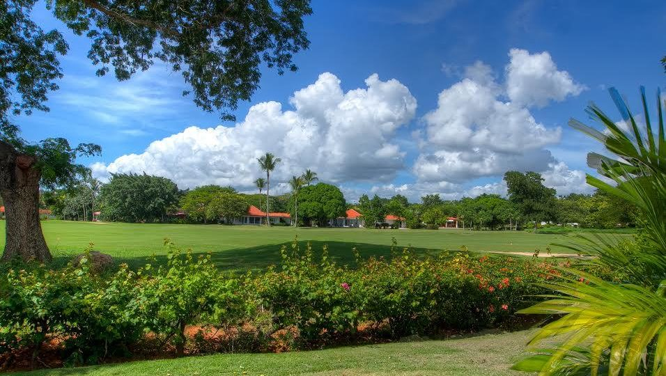 The Process of Buying a Golf View Villa in Casa de Campo