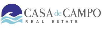 Casa de Campo Real Estate Logo